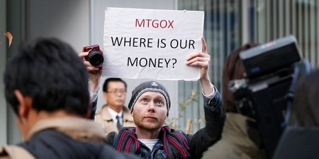 Mt. Gox - Where is our money?