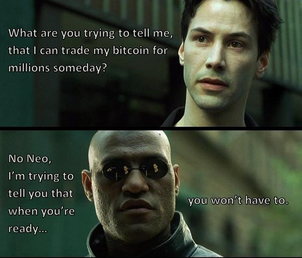 Neo and Morfeus